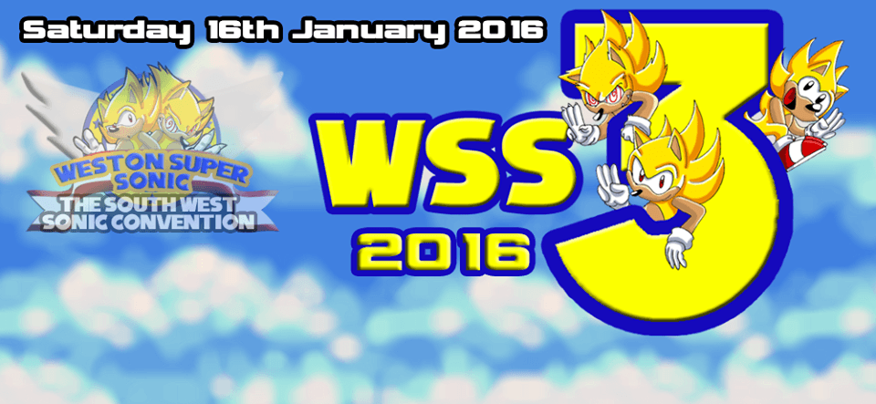 Weston Super Sonic 2016